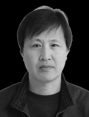 长春市十一高中物理教师周长江