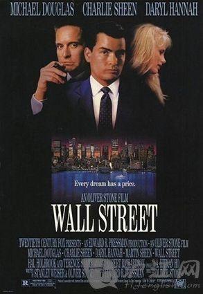 Wall Street 华尔街