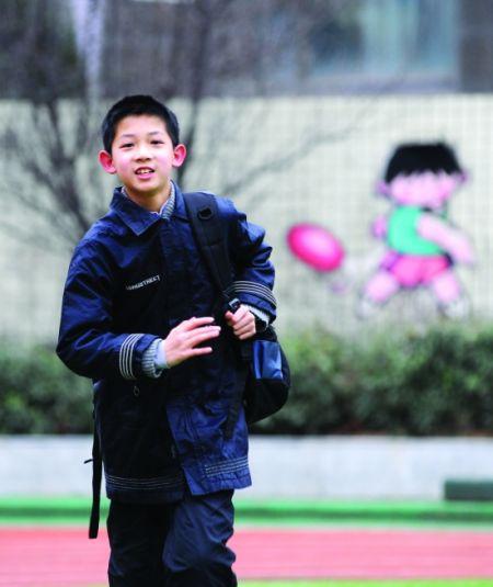 【双脚】小学生徒步走完21.68公里用小学丈量的精品五年级学习方法图片