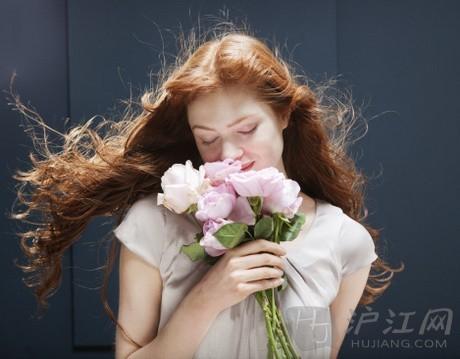 地道英语:赞美美女的另类表达