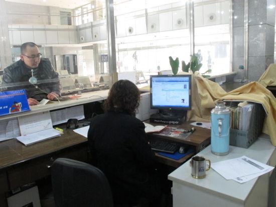 2012年北京自考办理考籍手续平均需要3分钟