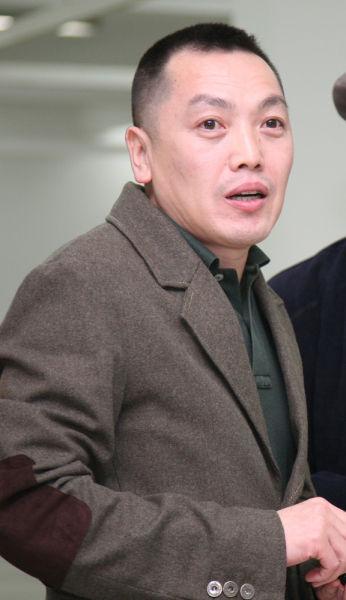 李 帆:造型学院版画系副主任