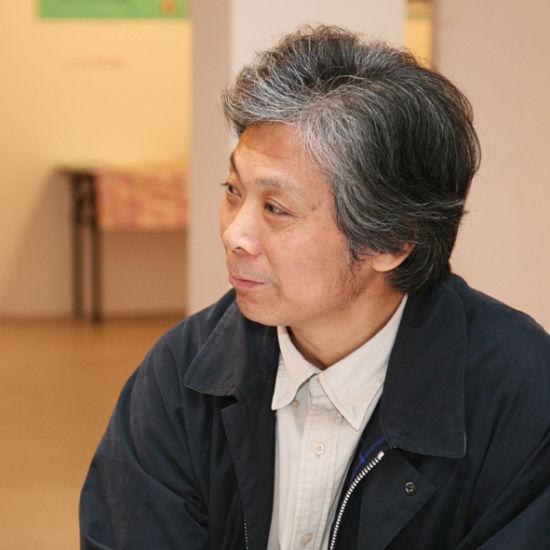 唐勇力:中国画学院院长