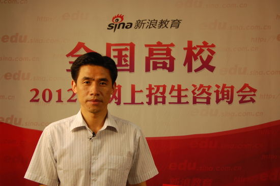 南京农业大学学生工作处方处长