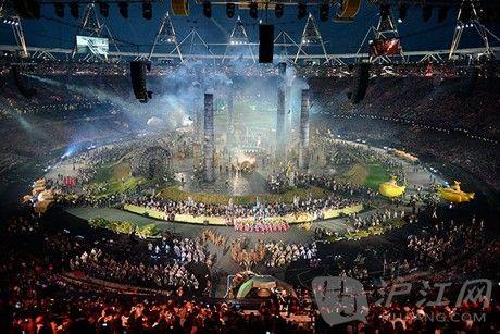 伦敦奥运会开幕式高清迅雷下载[2012最新]