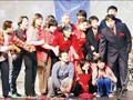 北京最早的大学生话剧团