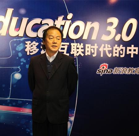 云南师范大学文理学院副院长杨涛