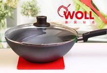 奖品:WOLL钻石加强中式炒锅
