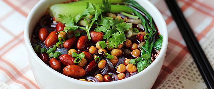 2012新浪美食最受欢迎的重磅菜