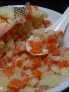 杂锦土豆泥