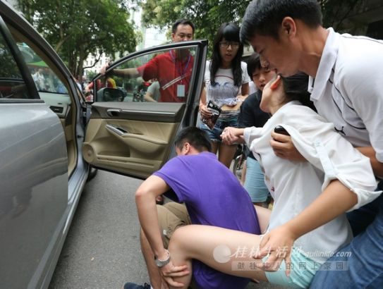 车祸骑电动车赶考遇女生考完v车祸(图)qq女生动漫公式图口罩带头像图片