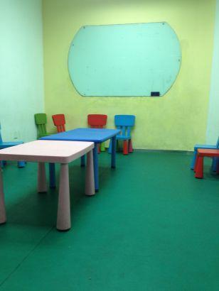abc英语教室图片