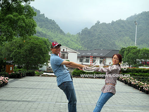 王虹斌和罗菁把爱情当成学习最好的催化剂