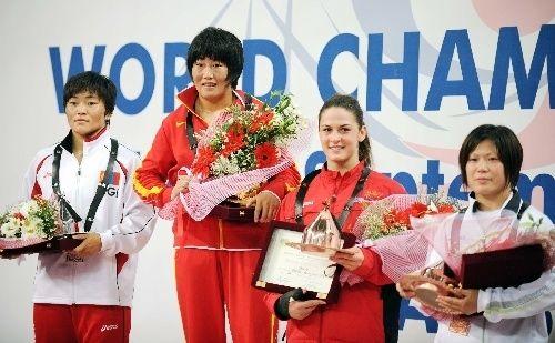西洛卓玛:西藏首个竞技体育世界冠军