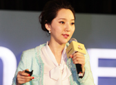 新浪教育总监梅景松