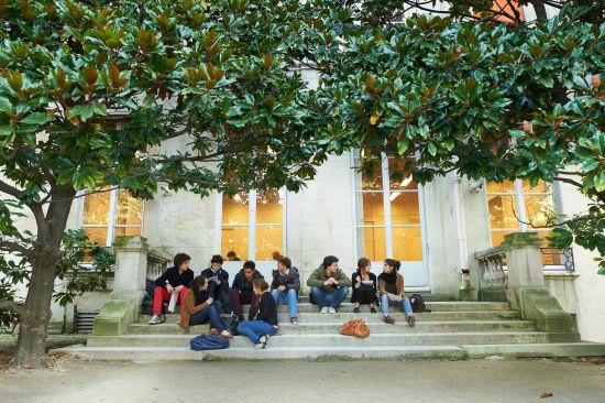 奥朗德求学史:四名校涵盖法国高等教育精华_新浪教育_新浪网