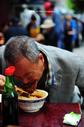 让人口水横飞瞠目结舌的贵州美食