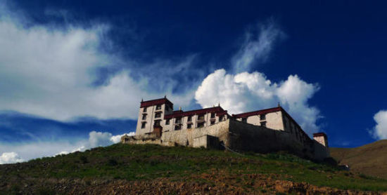 揭秘净土西藏22座神秘古老的宗教建筑