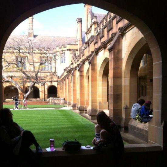 澳大利亚大学生可能会面对学费增长的问题