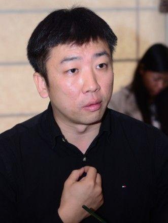 智批改网联合创始人,智课网联合创始人韦晓亮