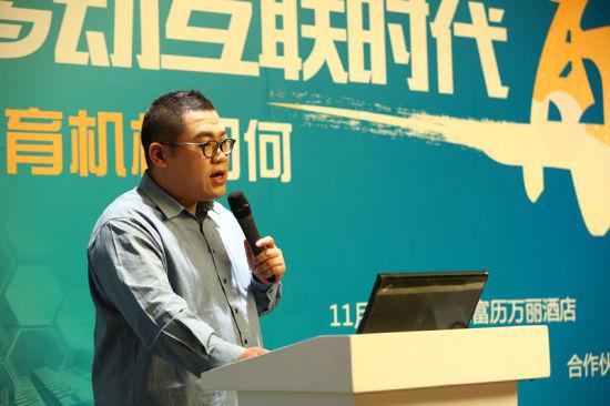 韩国ST&Company创始人尹晟赫先生
