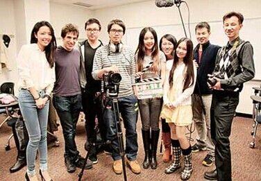 赴美中国留学生拍短片展示真实经历