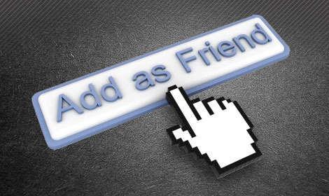 加好友其实是莎翁发明的(图