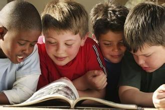 探讨对美国教育的四个误区