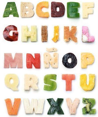 26个字母阐释一生幸福的秘密