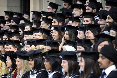 调查:工程学和化学专业就业最佳(双语)
