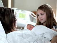 解读二胎家庭六大困惑:先学会爱的方式