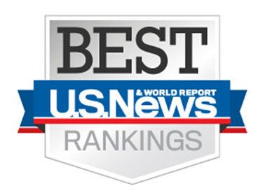 U.S.News 2016全美最佳研究生院排名