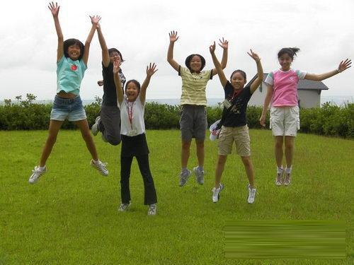 美国小学生暑假要做的100件事