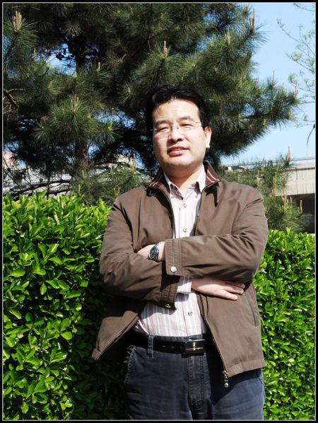 中华会计网校的名师高志谦