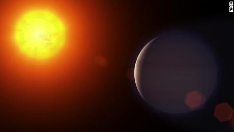 美国宇航局表示2025年或许可找到外星人痕迹