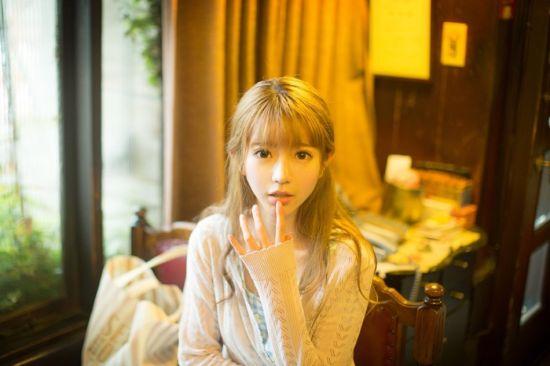 韩国女孩颜值逆天 网友称整容新模板(图)