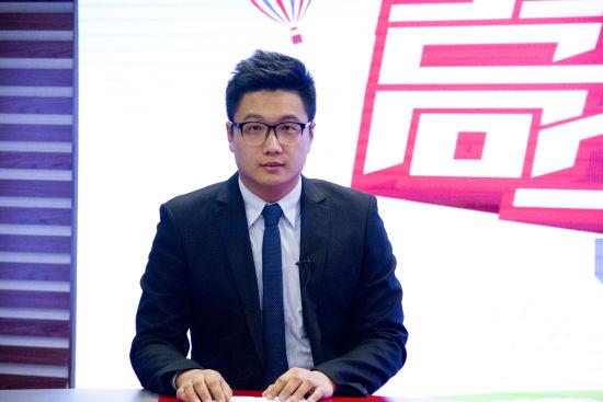 中国政法大学招生办公室于瑞辰老师做客新浪