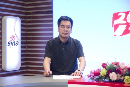 华中科技大学招办主任王作红老师