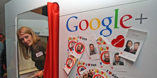 求职谷歌不容易:双语盘点5大工作能力(图)