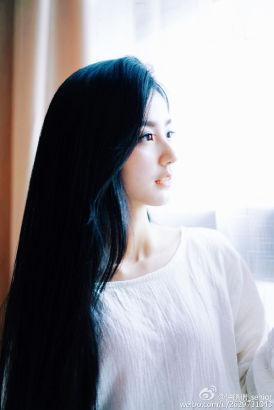 清纯甜美21岁武音女生(组图)