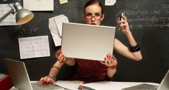 面试回答:个人职业发展规划五步法(双语)