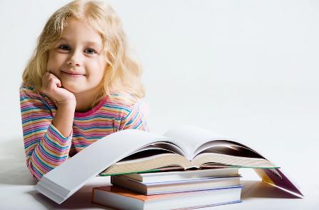 儿童英语读物应具备何种特点