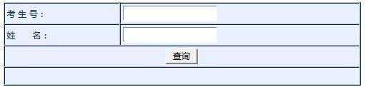 2015北京师范大学高考录取查询
