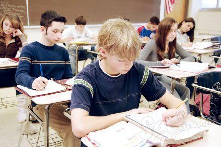 专家全面解读美国高中是怎样的教育体系-美国高中网