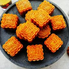 广式榴莲月饼
