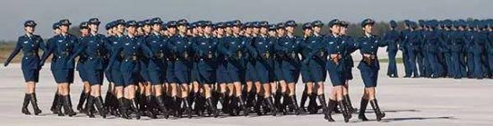 空军航空大学开学典礼