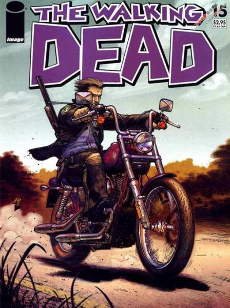 The Walking Dead《行尸走肉》