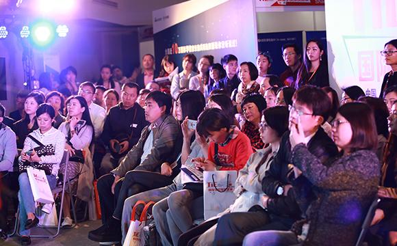 """国际教育圈迎""""最热周六"""":他们在上海说了啥"""
