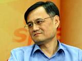 清华大学经济管理学院院长,曾任美国加州伯克利大学经济系教授
