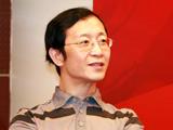新闻与传播学院副院长 尹鸿